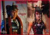 Seventh Kingdom Alluxandra and Isadorra