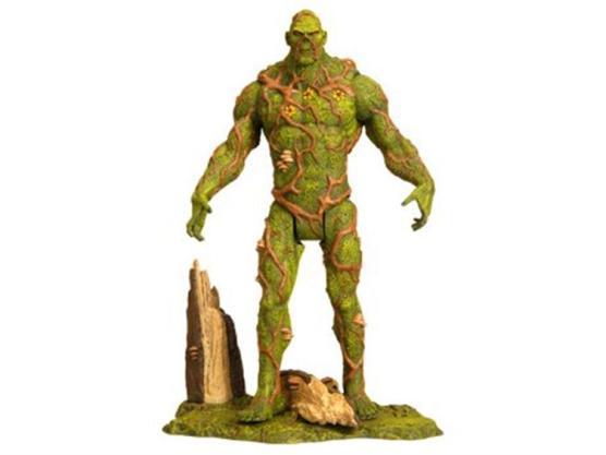 DC Universe Swamp Thing