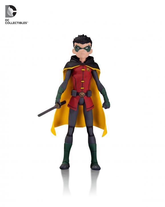 Toy Fair 2014: Batman: The Animated Series Headlines New ...