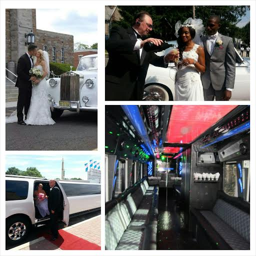 New Jersey Limo Service