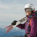 Giro's New EXV Goggles: Giro Compass and Giro Field Review