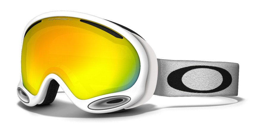 The Oakley A-Frame 2.0 Snow Goggle Review - ActiveLifeStore.com: The ...
