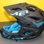 MET Parachute All-Mountain Full Face Bike Helmet Review
