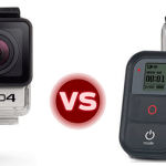 What is the Difference Between the GoPro Hero 4 and 3+ Cameras?