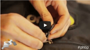 Secure Your Bag or Backpack Zippers with a Quick Twist 2014-07-01 09-36-00