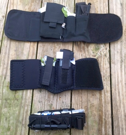 Everyday Carry Of Trauma Medical Gear Active Response
