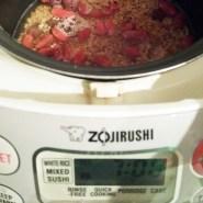 rice cooker oatmeal healthy breakfast recipe healthy habits