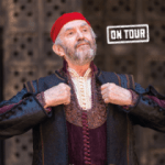 Merchant of Venice tour