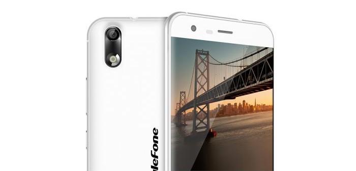Precios locos en Ulefone: Ulefone Be Pro 2, Be Touch 2 ...