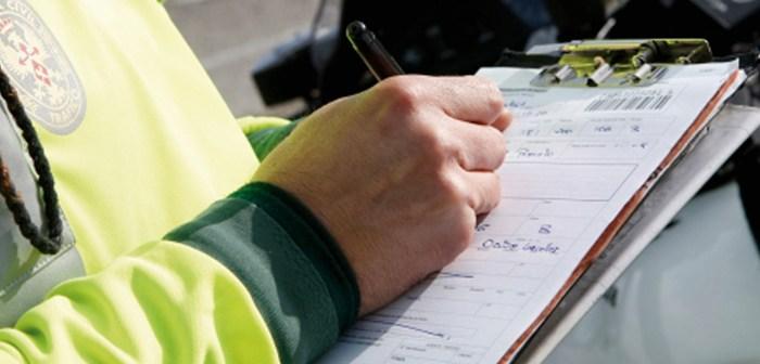 Aplicaciones para saber si tenemos multas pendientes