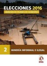 mineria informal e ilegal