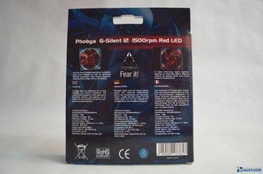 PHOBYA G-SILENT G12 - NB-ELOOP Y ALPHACOOL NB-ELOOP_107