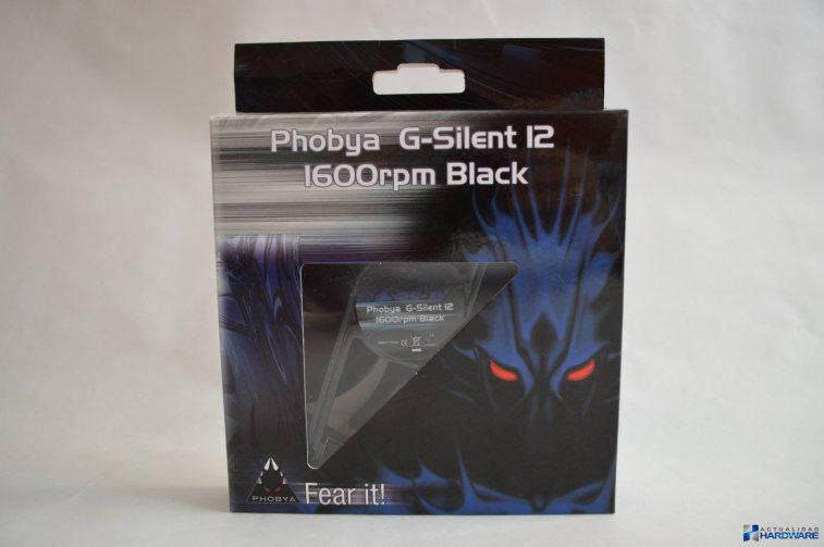 PHOBYA G-SILENT G12 - NB-ELOOP Y ALPHACOOL NB-ELOOP_115
