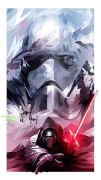 Fondos-pantalla-iPhone-Star-Wars-El-despertar-de-la-fuerza-Dark-Side-splash