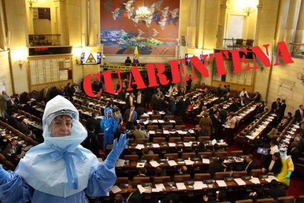 CongresoCuarentena