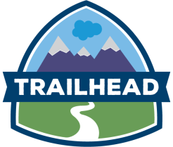 Image result for trailhead logo