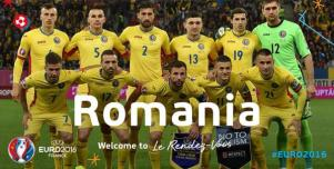 Roumanie Source: Twitter