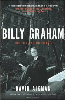 Billy Graham - His life and Influence