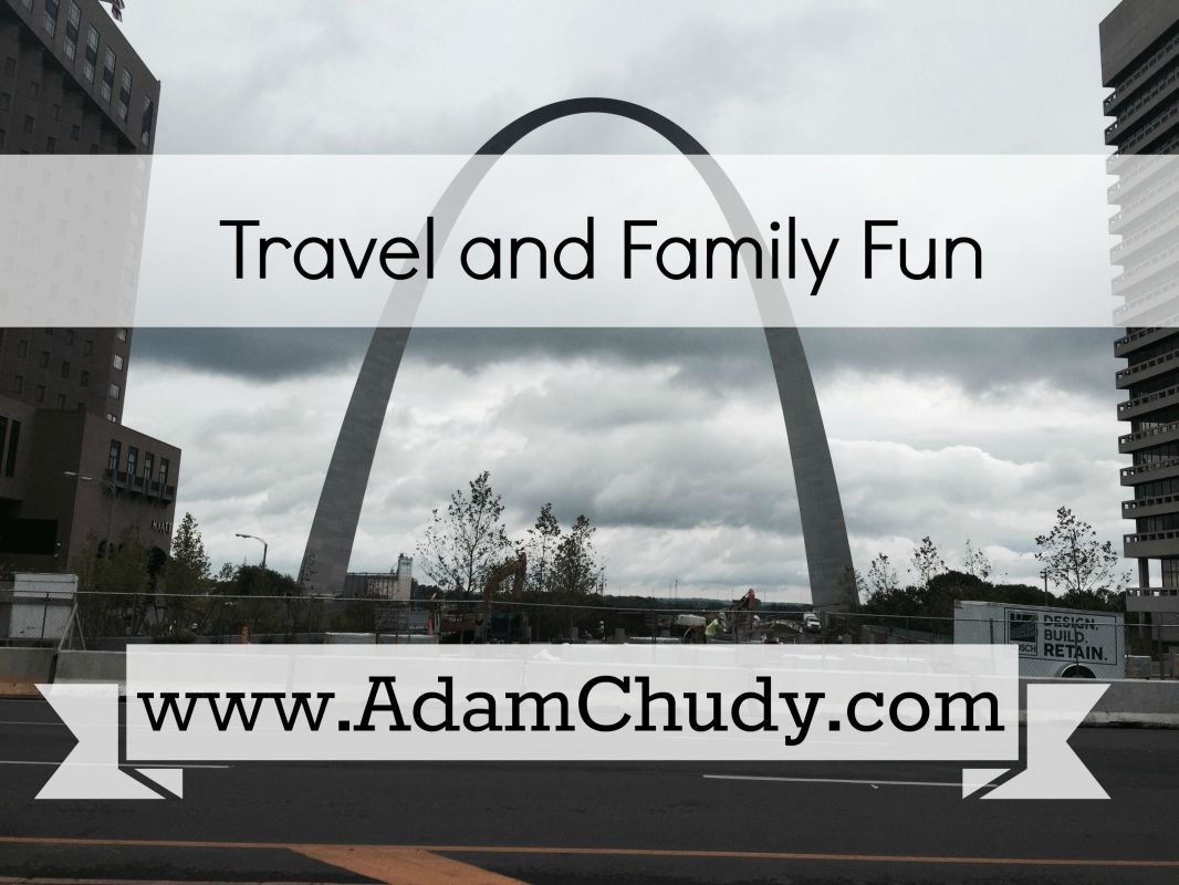 Travel and Family Fun