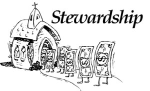 Young Adults & Stewardship: What Gives?