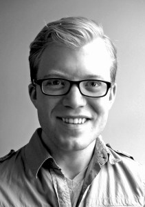 CREATIVITY INTERVIEW SERIES: Michael Larson
