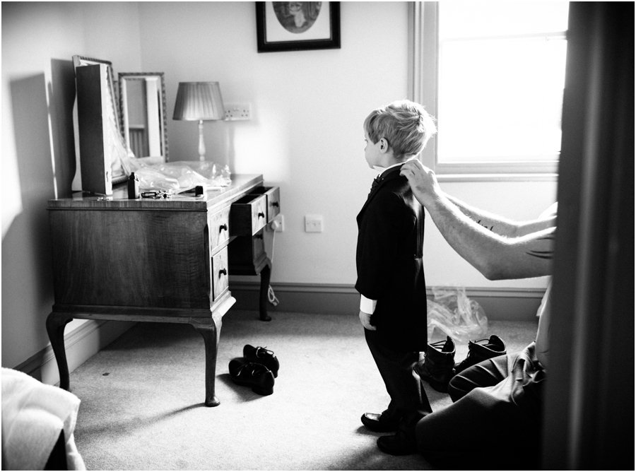 wedding photography preparation