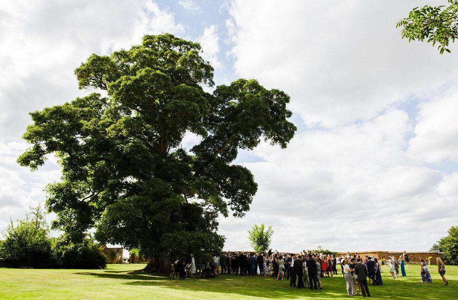 creslow manor reception
