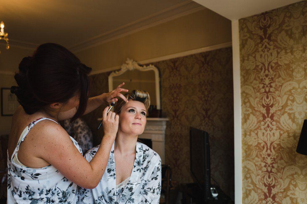 Leica Q Wedding Photography
