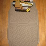 Floormat Set