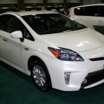 Prius Plug-In