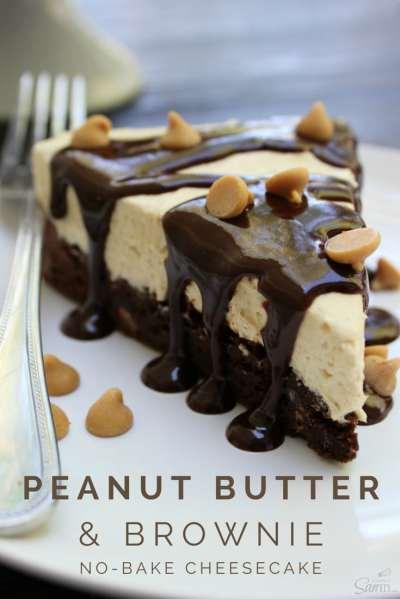 The BEST Peanut Butter Desserts {40+ Recipes} • Domestic ...