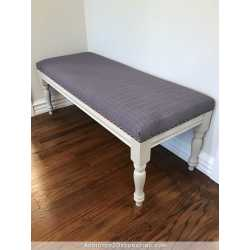 Small Crop Of Dining Room Bench