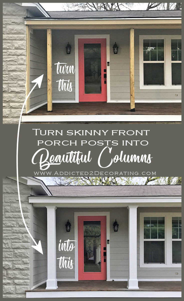 Fullsize Of Front Porch Columns