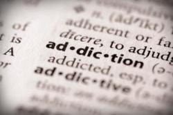 Addiction Definition