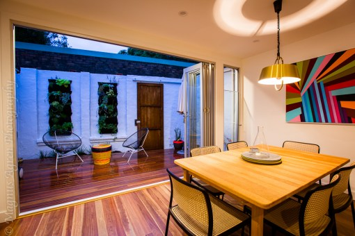Cleveland St, Chippendale – Renovation