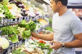Adelgazar con vegetales