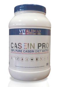 Proteína para adelgazar Casein Pro Diet Matrix