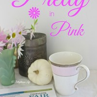 Pink Tea And Country Living Fair