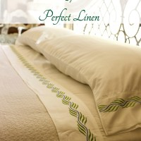 A Good Night's Sleep with Perfect Linens
