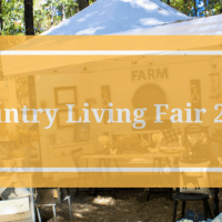 Country Living Fair 2016