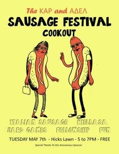 sausage fest7