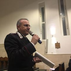 Occhio alle truffe: a Laterza i Carabinieri incontrano i cittadini