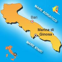 Celebrati i 50 anni di credito cooperativo a Ginosa Marina