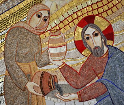 Gesù-e-la-Samaritana