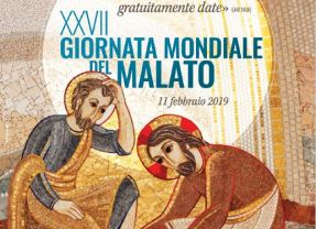 Mons. Maniago agli ammalati: «la presenza delle membra più deboli fortifica la Chiesa»
