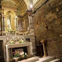 Italia in preghiera: recita del Santo Rosario