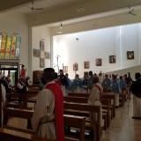 Insieme… con fraternità. Le Confraternite della Diocesi si radunano a Massafra