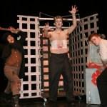 Frankenstein – ADGE