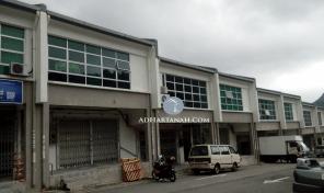 1 & Half Stry Shoplot, Taman Mega Jaya, Ampang, Selangor
