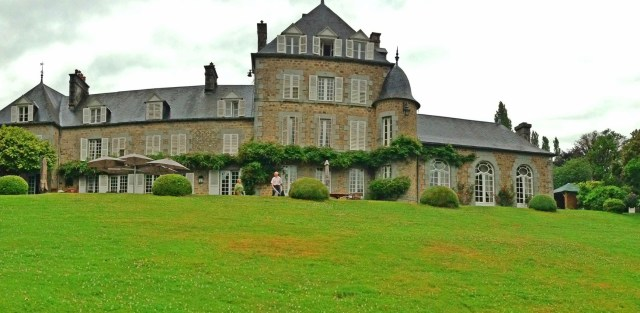 A Perfect Normandy – Brittany Itinerary